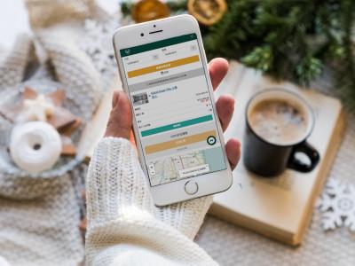LOHERB Online Booking