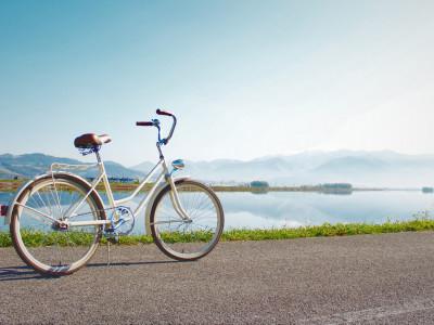 Fun Bike in Yilan