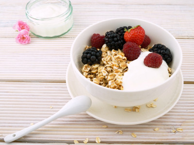 LOHERB Yogurt Probiotics